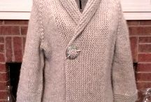 knitted - clothes for women