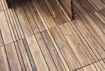 DESIGN // wood