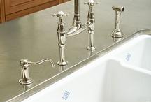 Elegant sinks