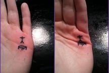 ručičky