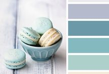Home: Colour Palette