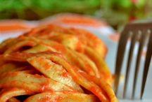 Primi Piatti @Rbr / Una golosa raccolta di primi piatti a base di pasta, riso e molto altro!