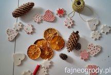 Christmas DIY / easy & chip  xmas ideas