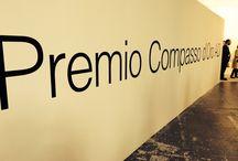 Mostra XXIII Compasso d'Oro ADI / Inaugurazione della Mostra_Spazio A ex Ansaldo, Via Bergognone 34 Milano