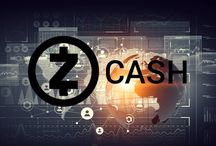 Zcash baby!