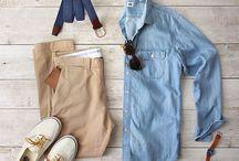 Ubrania/styl