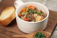 Crock Pot..slow cooking