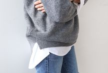 Chunky Jumper's  / This works for me.. Love it