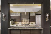 Kitchens by DDGI
