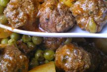 Cuisine viande hachée