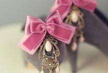 Shoes clip - klipy na boty / Skvělý nápad jak ze všedních bot udělat nevšední:)