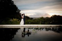 Wedding Venue / Langverwagt Wedding Venue situated in the Cape Winelands with spectacular views of Table Mountain.