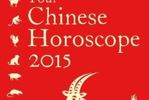 What's in store for 2015 / If you are impatient and can't wait for 2015 to unfold find out what will happen by reading up on your horoscope.