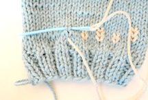 Bordado en lana