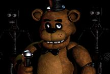 Five Nights at Freddy's / Five Nights at Freddy's is a point-and-click survival horror video game in which the player must survive five nights working as a security guard working at...