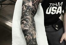 Sámal tattoo