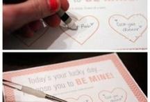 Craft - Valentine / by Elke Remmerie