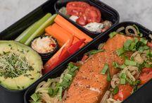 Lunchbox für Timo
