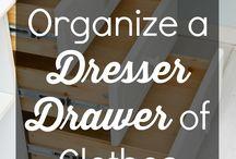 organize tips