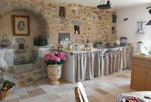 Belle cuisine...