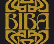 Biba / by Froukje van Aalst