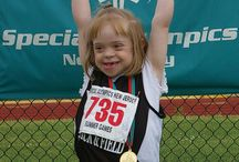 Special Olympics Toronto / by Special Olympics