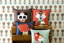 X Piles of Pillows / by Tonia Patton