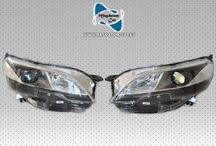 Neu Original Xenon Bixenon Scheinwerfer Headlights Peugeot Traveller