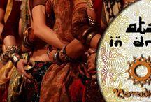 ATS® in Drops por Nomadic Tribal / Saiba mais>>http://aerithtribalfusion.blogspot.com.br/2014/03/ats-in-drops-por-nomadic-tribal.html