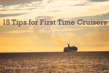 Cruisin' / Tips and tricks for cruise vacations