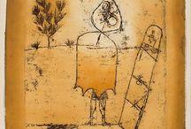 Paul Klee / #PaulKlee
