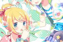 Rin&Len