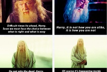 Potter Swag