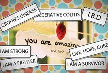 Ulcerative Colitis  / Lets raise awareness!