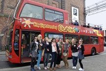 CitySightseeing Dublin / Discover the best attractions of dublin