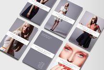 Business Cards / by Tina Chia