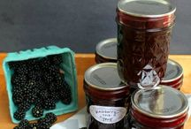 Jam, Butter, Syrup & More
