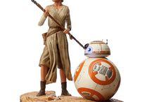 Star Wars - Where's Rey?