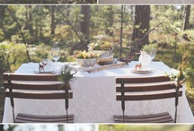 Entertaining-Weddings/Parties/Showers / by Ozark Mountain Woodsmith, Inc.