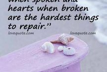 Sayings & Quotes