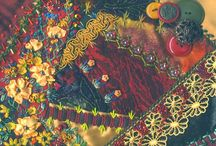 quilts / by Yvonne Fitzell