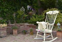 Terasz és kert / Terrace and garden, outdoor time, outhouse / Házon kívül. Terasz, kert, kerti épület.