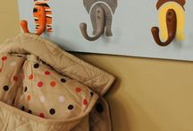 Saphira's Safari / Here is where we can find fun ideas for Saphira's room! Diy or cute items!!