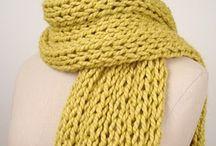 crochet & knits