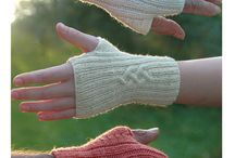 Accessoires tricot ou crochet  / by Hyndra Dell
