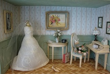 Dolls' house ideas