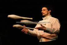 Jugglers / Amazing juggling acts for any event. Call us for a quote or availability on 01179355200