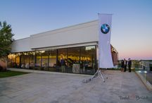 BMW 7 Series (G12) Launch