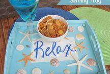 She loves Seashells / its all about the seashells! / by Cindy Radavsky