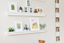 Homeschooling Area Ideas